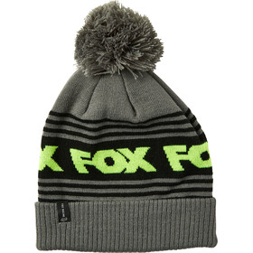 Fox Frontline Beanie Herren grau